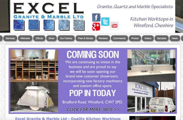 Excel Granite & Marble